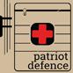 PatriotDefenceLogo