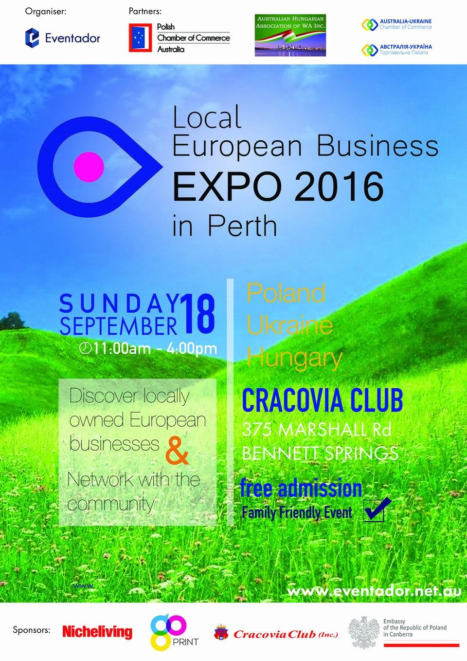 20160918 Local-European-Business-Expo