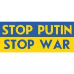 Stop Putin's War in Ukraine 3.0 – AFUO CALL TO ACTION