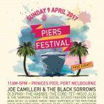 2017 Piers Festival