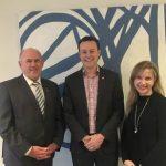 Australia-Ukraine Parliamentary Friendship Group being formed