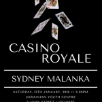 Sydney Malanka