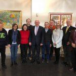 Нарада СУОА з головами Громад | AFUO Forum with State Presidents