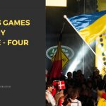 Invictus Games Sydney Team Ukraine: Day One to Four Summary