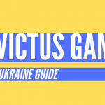 Invictus Games | Your Guide to Team Ukraine Activities