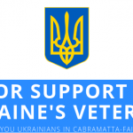 Ukraine's Veterans receive major support from Cabramatta-Fairfield