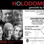 Holodomor Exhibition