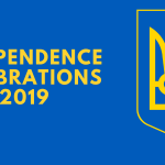 Ukrainian Independence Celebrations cover image